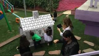 Karton Oyun Evi