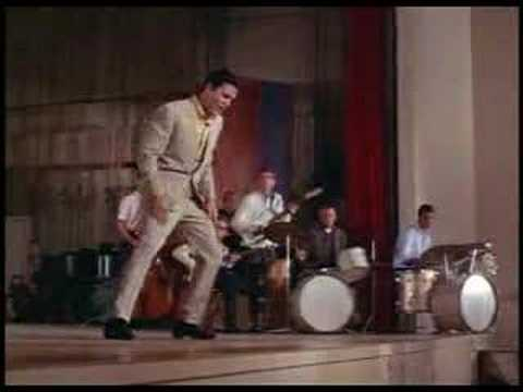 Elvis and Ann Margaret-Viva Las Vegas