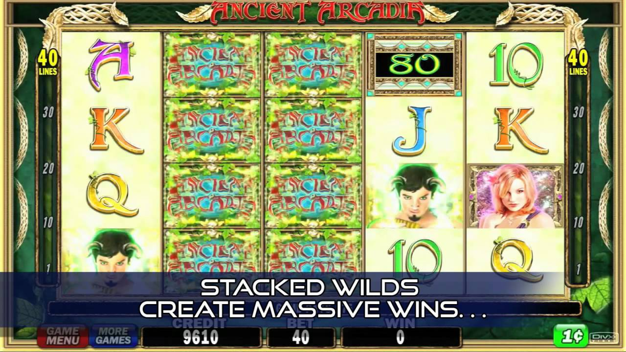 high 5 casino games with scatter bucks