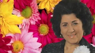 Zangeres Zonder Naam - Bloemen aan moeder