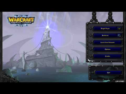 How To Download & Play Warcraft 3 Custom Campaigns (Patch 1.28)