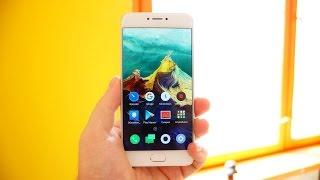 Meizu Pro 6 спустя полтора месяца, мой опыт использования, сравнение с Xiaomi mMI5