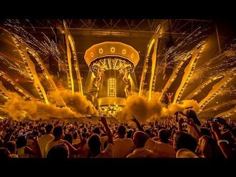 Sensation «Welcome to the Pleasuredome» Moscow 18.06.16 - Teaser #3| Radio Record