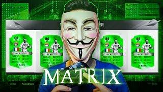 FIFA 16 : ONE CLICK FUT DRAFT #2 - WILLKOMMEN IN DER MATRIX !! [TEIL 2/2]