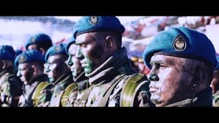 Turkish Commandos - Blue Berets  (Terrorist Hunter)