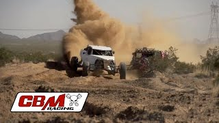 Battle at Primm CBM Motorsports Clarence Cleary