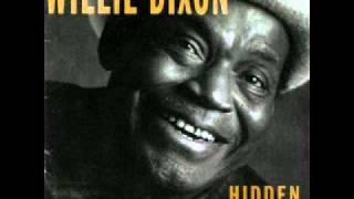 Watch Willie Dixon Study War No More video