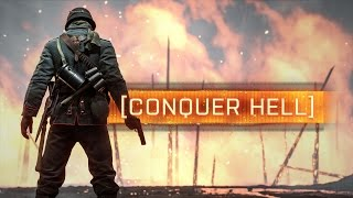 ► CONQUERING HELL! - Battlefield 1