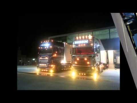 frans bauer - truckersvrouw