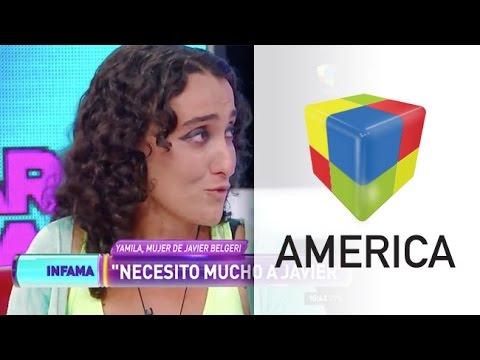El desesperado pedido de la mujer de Nico, ex Brigada Cola
