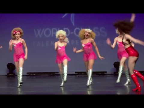 Dance Moms Musical Theater Top 10