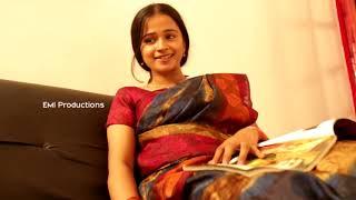 kadhal kanava husband wife cute romance scene