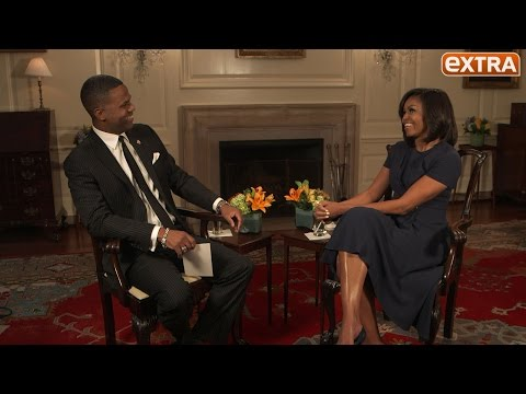 First Lady Michelle Obama Reveals Exact Moment She Fell in Love with the President