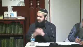 Azmate Quran by Ataur-Rahman