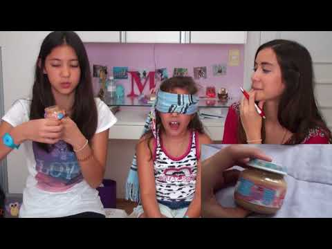 Desafio da Papinha (Baby Food Challenge)