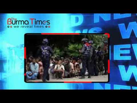 Burma Times TV Daily Rohingya News 01.08.2015