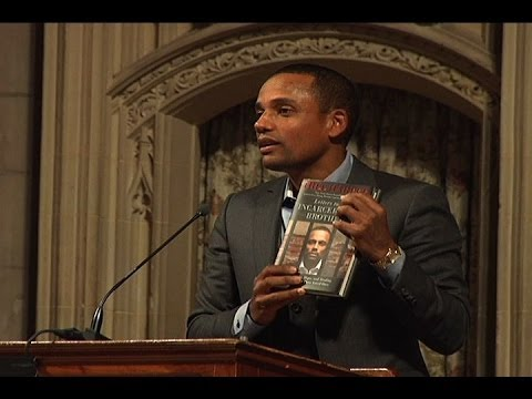Hill Harper - Riverside Church Prison Ministry 40th Anniversary Celebration