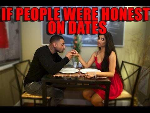 If People Were Honest On Dates Feat. Jay Sean video