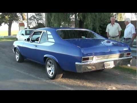 Chevy Serie 2 1971 Impecable - Maggiolo, Santa Fe