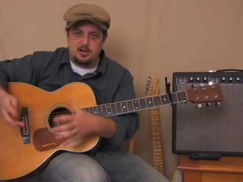 Linkin Park - Inspired Chords - Easy Beginner Songs on Acoustic