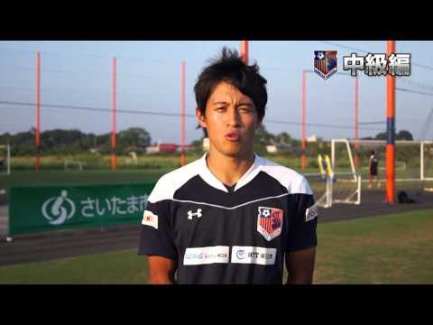 中級:No24 高瀬 優孝(たかせ ゆうこう)選手