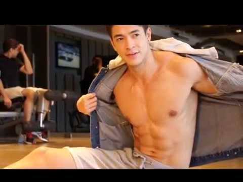 Hottest Male Models - Philippines
