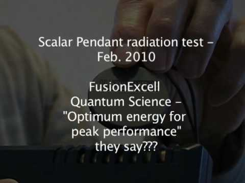 Fake Scalar Pendant - is Radioactive ©2010 Scot Guariglia radiationaware.com