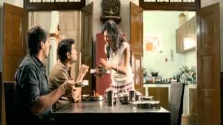 Vettai - Tamil Movie Vettai Hilarious Scene - SUPER Leg piece la - Arya, Madhavan, Sameera & Amala