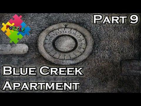 Silent Hill 2 Walkthrough (Part 9) - PUZZLE - Blue Creek Apartment (HD 720p)