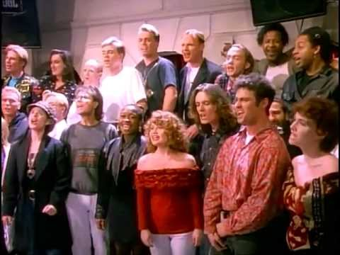 Band Aid II - Do They Know Its Christmas (HQ)