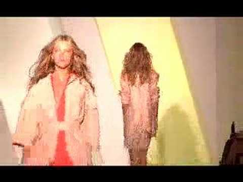 Preen S/S 2008 - youtube