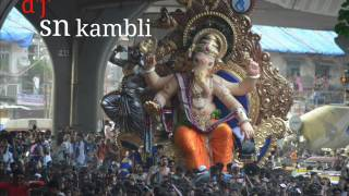 morya re dj snk || promo song || new ganpati dj song 2016 || new marathi dj song 2016