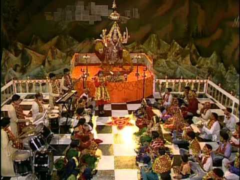 Bhuar Bhuar Bhagwa Pe [Full Song] Sherawali Phir Teri Yaad Aayi