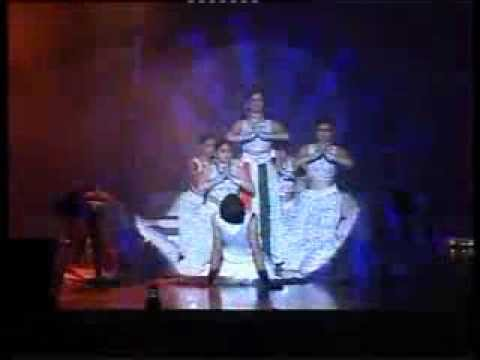 Live On Stage - Vande Mataram Performance video