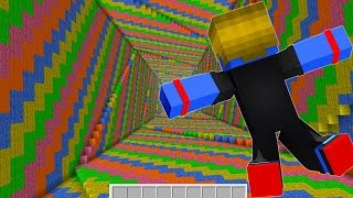 Minecraft: O DROPPER ULTIMATE | Afreim