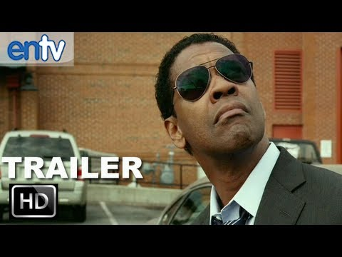Flight Official Trailer [HD]: Denzel Washington, James Badge Dale and John Goodman