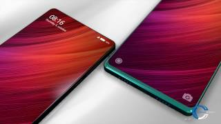 Xiaomi Mi Mix 2 | 2017, 93% ratio!!!!!
