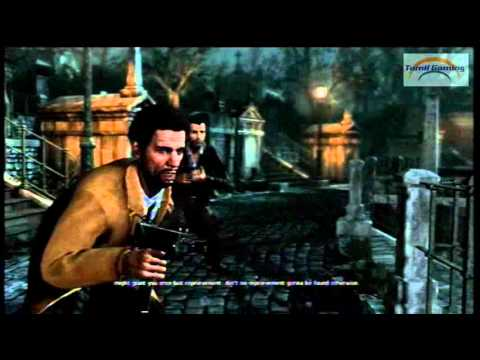 Maxpayne 3 Walkthrough - Part 8 (Chapter 8: No Reprievement ) in Tamil