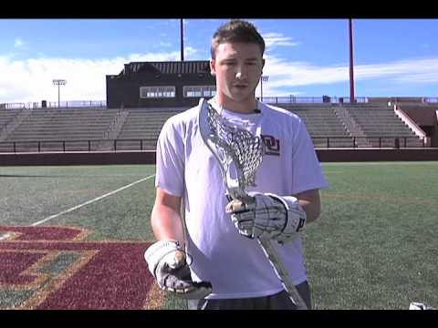 Weapon of Choice - Denver's Mark Matthews