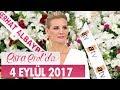 Esra Erol'da 4 Eylül 2017 Pazartesi - Tek Parça