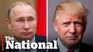 Trump and Putin Set to Meet at G20