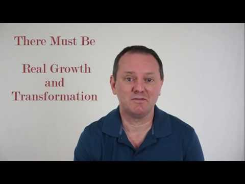 Spiritual Growth Secrets Intro