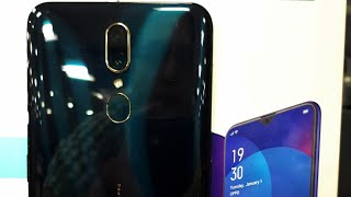 Oppo F11 | Unboxing & Overview | 48 MP Camera & Vivid colors | P 70 Helio