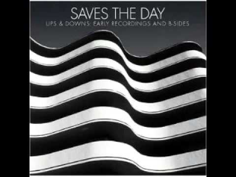 Saves The Day - The Art Of Misplacing Firearms