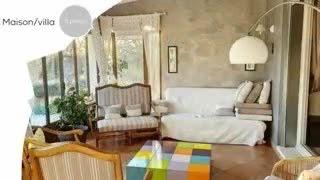 A vendre - Maison/villa - SALON-DE-PROVENCE  (13300) - 6 pièces - 190m²
