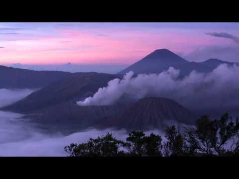 Gunung Bromo / Matahari terbit