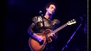 GUSTAVO CERATI - Te Para Tres (vivo)