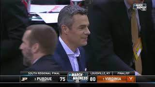 SRM 334 Video: UVA Men's Basketball Comeback Season