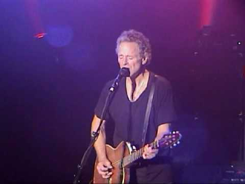 Lindsey Buckingham ~ Bleed To Love Her ~ Milwaukee Live 2006 Video