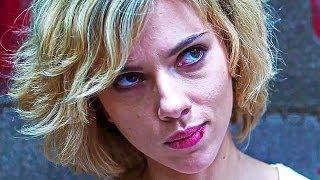 LUCY - Trailer 2 (German | Deutsch) | 2014 Scarlett Johansson HD